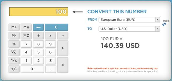 conversion_monnaie : calculer son taux de change en ligne