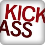 kick ass logo