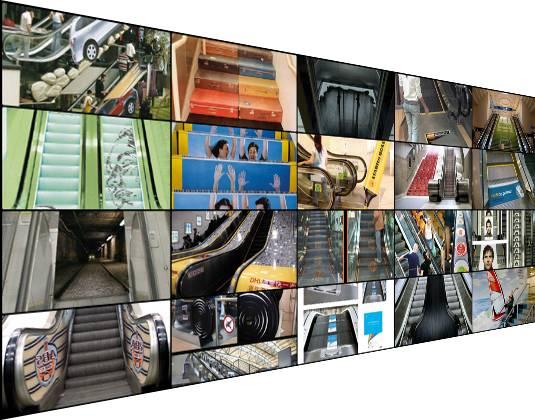 actualit u00e9s photos n u00b05   iran  escalators  nature  ferrari