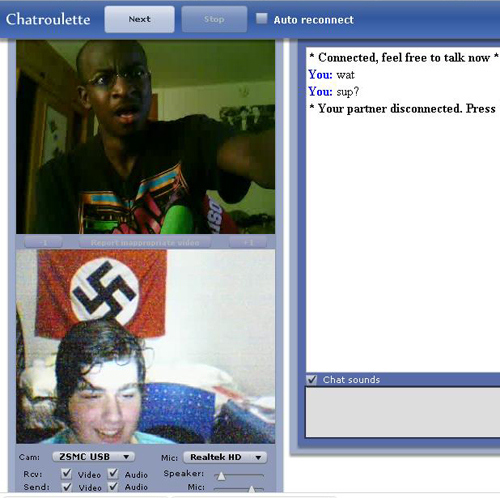 gay cam chat roulette