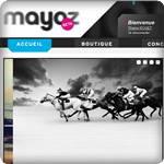 Mayoz.fr partager votre passion photos et gagner des concours