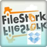 Se faire envoyer un fichier via dropbox avec filestork